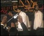 majlis Zakir Sijad shah of shumari p 2 Jalsa 16 mar 2014 shah Allah Ditta Islamabad