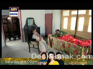 Quddusi Sahab Ki Bewah - Episode 152 - June 4, 2014 - Part 4