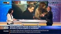 Direct de Droite: Nicolas Sarkozy est le mieux placé pour reprendre la tête de l'UMP - 04/06