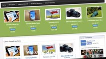 Daily Deals WordPress Theme, Groupon Clone & Group Buying Themes