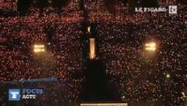 Tiananmen : des veillées de commémoration à Taïwan et à Hong Kong
