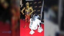 J.J. Abrams Laments 'Star Wars' Set Photos In 'Star Wars' Set Photo