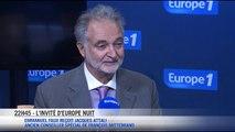 """Jacques Attali : """"La crise ukrainienne peut conduire à une 3e guerre mondiale si…"""""""