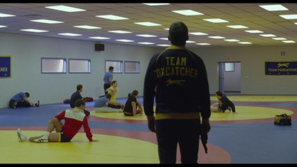 Foxcatcher - HD Official trailer 2014