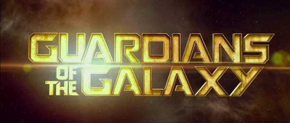 Guardians of the Galaxy - 3D Official Trailer