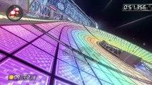 Mario Kart 8 - Guide : Mario Kart 8 - Route Arc-en-Ciel