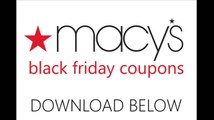 Macys black friday coupons Free Macy's Coupons NEW LIST of Mobile Coupons and Printable Coupons