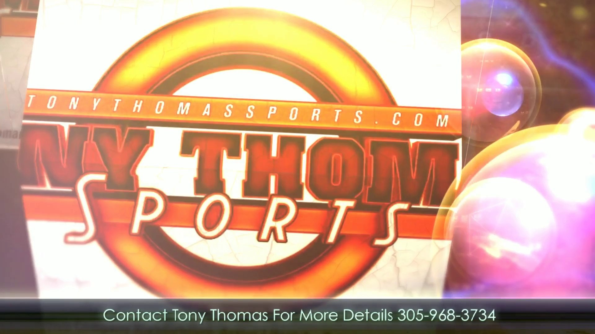 Tony Thomas and Pro Carlos Boozer NBA Training For Greatness by Tony Thomas Sports