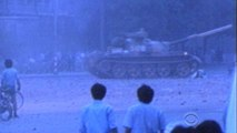 A look back at CBS News coverage of Tiananmen Square