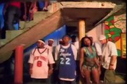 Flashback Video : Foxy Brown Feat. Spragga Benz - Oh Yeah / Tables Will Turn