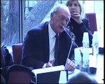 Audition de M. Mourad Medelci, ministre aff. étrangères Algérie - Mercredi 7 Décembre 2011