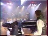 Louis Bertignac & Marc Lavoine - Honky Tonk Woman - 1993