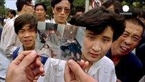 El Gobierno chino blinda Pekín para silenciar el 25 aniversario de Tiananmen