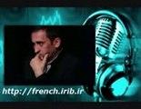 Irib 2014.06.05 Thierry Meyssan - élection présidentielle en Syrie