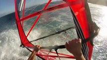 Windsurfing Pozo Kristoffer Living 2014 - Windsurf