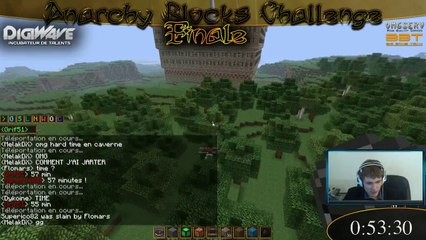 [S02E03] Anarchy Blocks Challenge - La Finale (2/3)