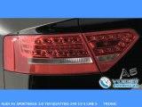 VODIFF : AUDI OCCASION ALSACE : AUDI A5 SPORTBACK 3.0 TDI QUATTRO 240 CV S LINE S TRONIC