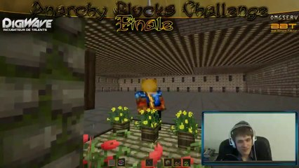 [S02E03] Anarchy Blocks Challenge - Le débrief (3/3)