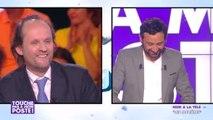 TPMP Jean-Marc Dumontet parle de la Nuit des Molières