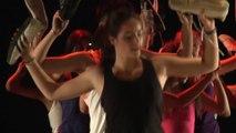Atelier Danse Hip Hop Contemporaine de l'UPEC