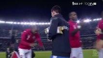 RESPECT_ Ecco cosa succede quando ti trovi di fronte a Lionel Messi