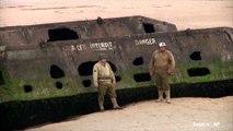D-Day: en attendant Kate et William à Arromanches
