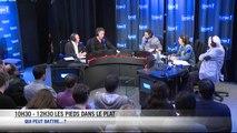 Cyril Hanouna [PDLP] - Qui peut battre Jean-Luc Lemoine : Mathéo ?