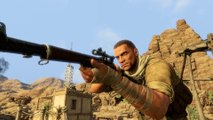 "Sniper Elite 3 - ""Multiplayer"" Gameplay Trailer [DE]"