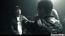 Sniper - Battle Rap Contenders au Concert Sniper - Daymolition.Fr