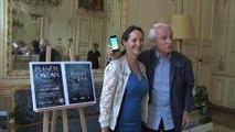 Journée mondiale de l'environnement, rencontre avec Yann Arthus-Bertrand photographe, réalisateur et président de la fondation GoodPlanet