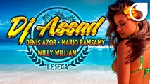 DJ Assad  Ft. Denis Azor & Mario Ramsamy & Willy William - Alalila (Le Sega) [Extended]