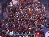 Teaser Ultra-Trail du Mont-Blanc® 2014