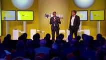 Bpifrance ETI 2020 - Accompagner et financer les projets d'innovation