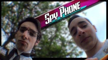 ACJ Show - Spy Phone