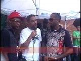 Brooklyn Hip Hop Festival '09 Exclusive Interview with Dead Prez