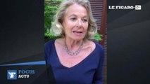 Réforme des stages : Sophie de Menthon répond à Yves Thréard