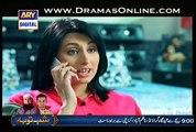 Ek Mohabbat Kay Baad Full Episode 4 by Ary Digital 5th June 2014