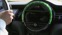 The new MINI Cooper 5 Door - Driving Video