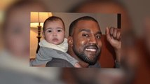 Kanye West Is Going All Out To Keep North West Safe