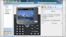 Phone Control Tool for Cisco phones: Remotely control Cisco phones and update background images on Cisco phones.