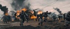 Edge of Tomorrow 2014 Final Trailer - Judgement Day