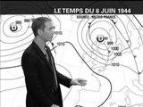 D-Day: une météo qui a joué en la faveur des Alliés - 06/06