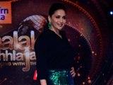 Madhuris Indo Western Look In Jhalak Dikhhla Jaa