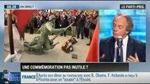 Le parti pris d'Hervé Gattegno: D-Day, une commémoration très utile - 06/06