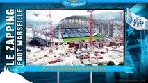 La métamorphose du Vélodrome, Thauvin parle de Bielsa... Le zapping Foot Marseille !