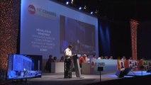 48e congrès de la CFDT : Poursuite du débat sur la résolution générale (6 juin - 8h30 à 10h30)