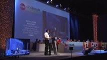 48e congrès de la CFDT - Fin des débats sur la résolution générale et vote sur la résolution générale (6 juin - 11h à 11h30)