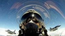 Hommage au Mirage F1