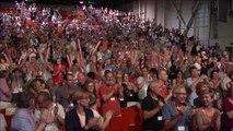 48e congrès de la CFDT - Clôture du congrès par Laurent Berger, secrétaire générale (6 juin - 11h30 à 12h)