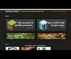Free Minecraft Premium Account Generator Updated JUNE 2014 Working